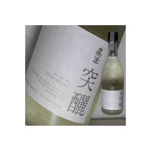 日本酒 真澄 突こし(つきこし)純米吟醸生原酒 720ml|jizake-i