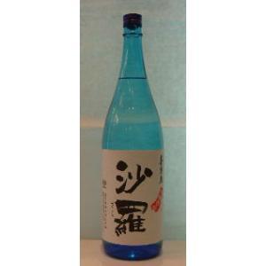 くろちゅう 沙羅 25度1800ml|jizake-i