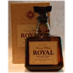 日本を代表するロングセラーブレンデッドウイスキー  華やかで甘やかな香り、口の中で広がるやわらかい ...