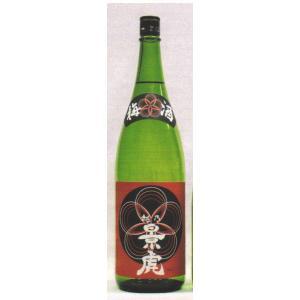 越乃景虎 梅酒 1800ml |jizake-i