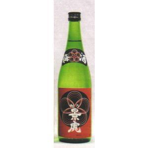 リキュール 越乃景虎 梅酒 720ml|jizake-i