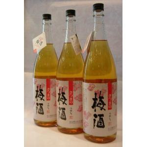 さつまの梅酒 1800ml|jizake-i