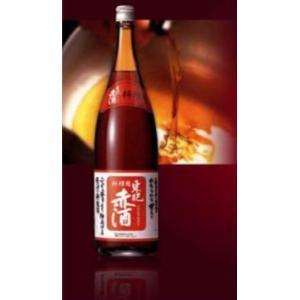 東肥赤酒(料理用) 1800ml 瓶|jizake-i