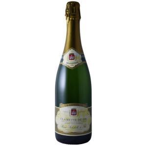 ワイン クレレット・ド・ディー・トラディション 白 750ml|jizake-i