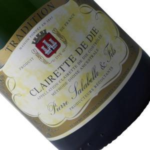 ワイン クレレット・ド・ディー・トラディション 白 750ml|jizake-i|02