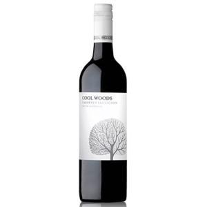 ワイン クールウッズ カベルネソーヴィニヨン 750ml 赤|jizake-i