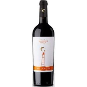 ワイン ベラノーヴァ サンジョヴェーゼ  750ml|jizake-i