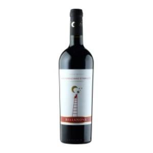 ワイン ベラノーヴァ モンテプルチアーノ・ダブルッツォ 750ml 赤|jizake-i