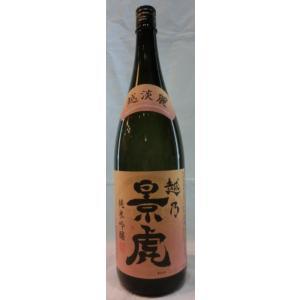 日本酒 越乃景虎 越淡麗 純米吟醸 1800ml |jizake-i