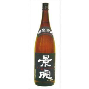 日本酒 酒座景虎 本醸造 1800ml|jizake-i