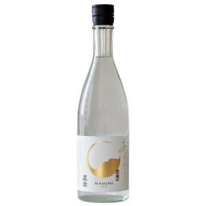 日本酒 真澄 純米吟醸 あらばしり 1800ml|jizake-i