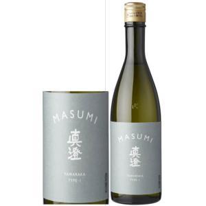 日本酒 純米」吟醸 真澄 YAWARAKA TYPE-1  720ml|jizake-i