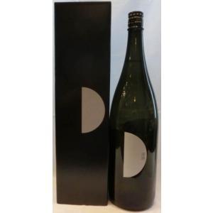日本酒 金鶴 上弦の月 純米大吟醸 1800mlの商品画像|ナビ