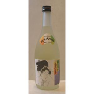 日本酒 くどき上手 純米大吟醸 播州山田錦 720ml
