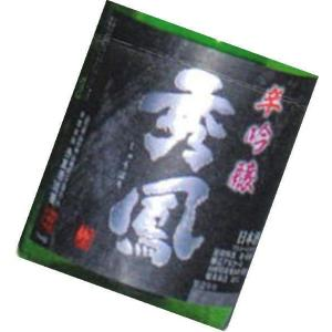 日本酒 秀鳳 吟醸超辛口+20 1,800ml|jizake-i
