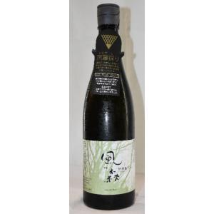 日本酒 風の森 秋津穂 純米大吟醸 笊籬採り 720ml|jizake-i