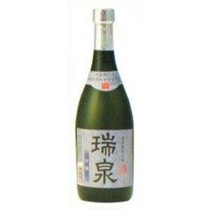 瑞泉「青龍」 古酒 30度 720ml|jizake-i
