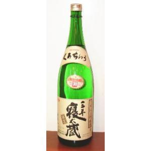 三年寝太蔵 三年以上貯蔵古酒30度 1800ML|jizake-i