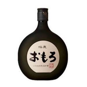焼酎 泡盛 おもろ15年 43度720ml|jizake-i