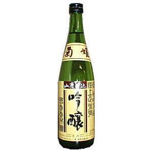 日本酒 菊姫 山廃吟醸 720ml