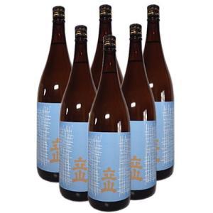 日本酒 立山 本醸造 1800ml 6本セット 送料無料 立山酒造 富山県 立山 辛口|jizake-wadaya