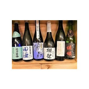 Y/S『日本酒 頒布会 720ml 6本セット』(no30)【クール便指定】