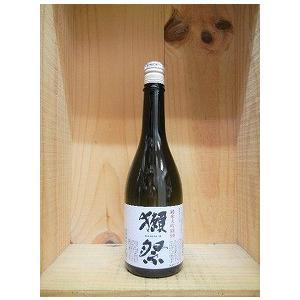 日本酒 獺祭 純米大吟醸 45 だっさい 720ml