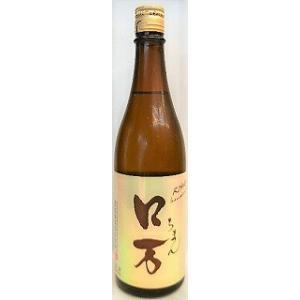 日本酒『ロ万(ろまん 純米吟醸酒1火入れ生詰』720ml【花泉酒造】