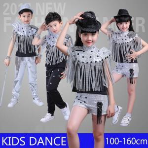 商品番号:L2-dance07 商品説明:鮮やかな色で舞台効果素晴らしいのダンス服 カラー:女の子 ...