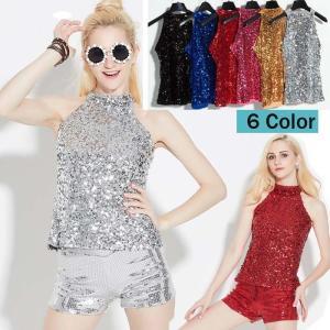 商品番号:L2-dance215 商品説明:ダンス衣装  カラー:ブラック、レッド、ブルー、金色、ロ...