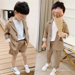 商品番号:L2-suit69 セット内容:2点セット ジャケット×ショートパンツORジャケット×長ズ...