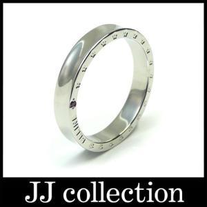 セリーヌ Pt900 1Pルビーリング(指輪)約10.5号|jjcollection2008