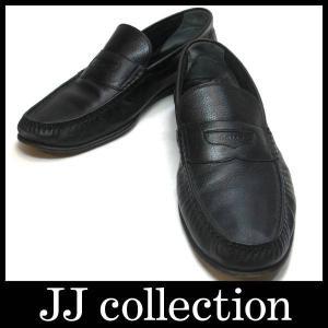 ▽値下げしました▽ バリー メンズシューズ 革靴 ビジネスシューズ レザー ブラック 9 1/2F|jjcollection2008