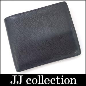 HERMES エルメス 二つ折り財布 MC2 ガリレイ ブラック jjcollection2008