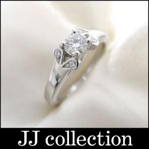 Cartier カルティエ ソリテール バレリーナリング プラチナ Pt950 ダイヤモンド 0.25ct 表記サイズ:47 指輪中古|jjcollection2008