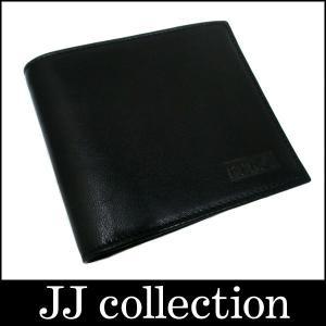 FENDI フェンディ 二つ折り財布 コンパクト レザー ブラック:黒|jjcollection2008