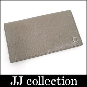 BVLGARI ブルガリ クラシコ 二つ折り長財布|jjcollection2008
