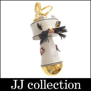 PRADA プラダ キーリング チャーム ネコ キャット ゴールド金具 レザー|jjcollection2008