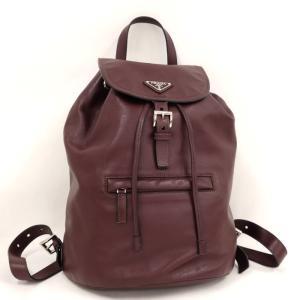 7e9bd7096583 プラダ メンズリュックサック、デイパックの商品一覧|ファッション 通販 ...