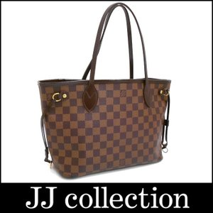 LOUIS VUITTON ルイヴィトン ネヴァーフルPM トートバッグ ダミエ エベヌ|jjcollection2008