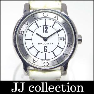 BVLGARI ブルガリ レディース腕時計 ソロテンポ|jjcollection2008