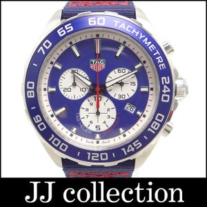 TAG HEUER タグホイヤー フォーミュラ1 レッドブル レーシングスペシャル メンズ腕時計 クオーツ クロノグラフ|jjcollection2008