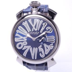 buy popular fc04f 66a8a ガガミラノ メンズ腕時計の商品一覧|ファッション 通販 - Yahoo ...