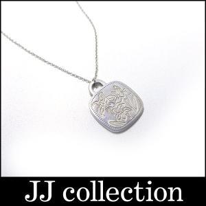 TIFFANY&Co. ティファニー GO WOMEN 2014 ネックレス シルバー925|jjcollection2008