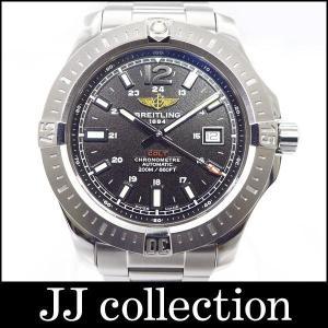 コルト・オートマチック A17388 SS 自動巻き ブラック文字盤 jjcollection2008
