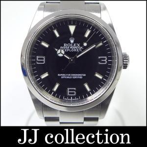 ROLEX エクスプローラー1 114270 メンズ腕時計|jjcollection2008