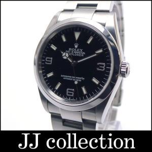 ROLEX ロレックス エクスプローラー1 114270 メンズ腕時計|jjcollection2008