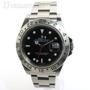 ROLEX ロレックス エクスプローラー2 16570 Y番...