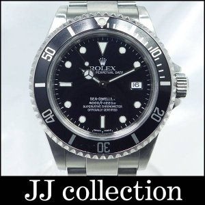シードゥエラー 16600 P番 SS 自動巻き ブラック文字盤 高性能メンズ腕時計【11/0316@ya】|jjcollection2008