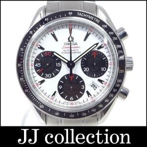 OMEGA スピードマスター デイト Re.323.30.40.40.04.001 メンズ腕時計|jjcollection2008